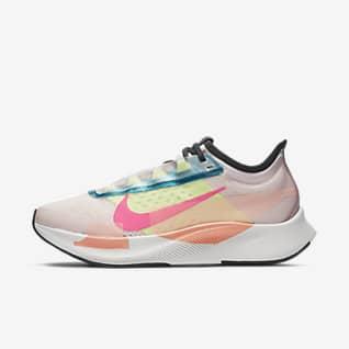 Women's Running Shoes. Nike SG