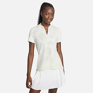 Nike Dri-FIT Victory Γυναικεία μπλούζα πόλο για γκολφ