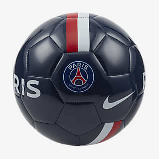 PSG Supporters Ballon de football