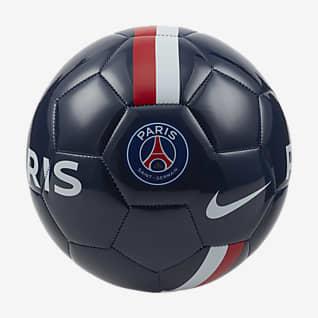 PSG Supporters Futball-labda