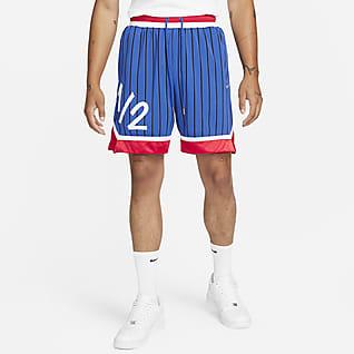 Nike Lil' Penny Shorts de básquetbol premium para hombre