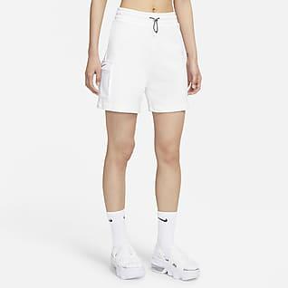 Nike Sportswear Swoosh 女子短裤