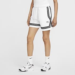 Nike Dri-FIT Swoosh Fly Short de basketball pour Femme