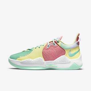 PG 5 EP Basketball Shoes