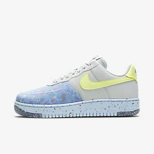 Nike Air Force 1 Crater 女鞋
