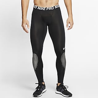 Nike Pro Mallas de béisbol interiores para hombre