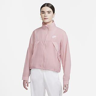 Nike Air Jacka för kvinnor