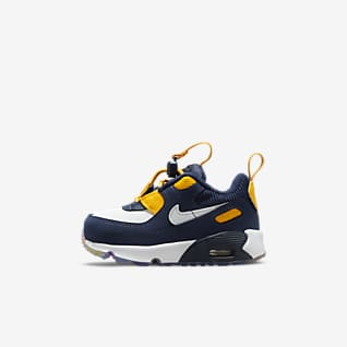 Nike Air Max 90 Toggle SE (TD) 婴童运动童鞋