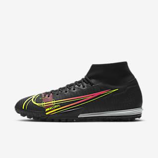 Nike Mercurial Superfly 8 Academy TF Sapatilhas de futebol para relvado