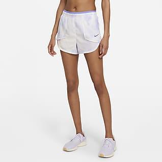 Nike Tempo Luxe Icon Clash Женские беговые шорты