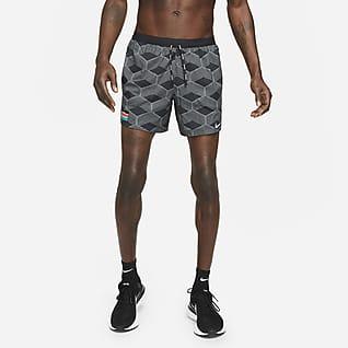 Nike Dri-FIT Team Kenya Flex Stride Løbeshorts til mænd