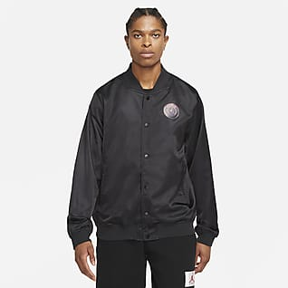 Paris Saint-Germain Men's Coach Jacket