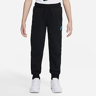 Nike Sportswear Club Pantalones para niños talla pequeña
