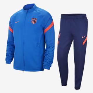 Atlético Madrid Strike Men's Nike Dri-FIT Football Tracksuit