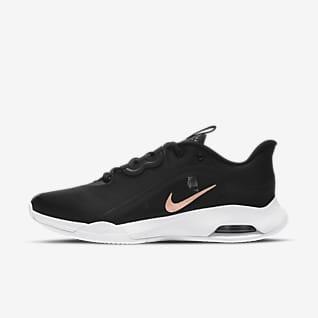 NikeCourt Air Max Volley Tennissko för grus för kvinnor