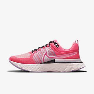 Nike React Infinity Run Flyknit 2 Women's Road Running Shoe