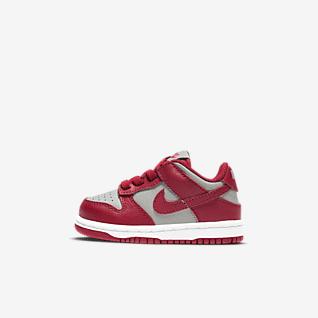 Nike Dunk Low Обувь для малышей