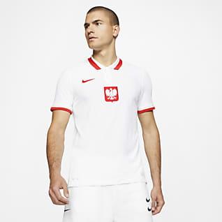 Polen 2020 Vapor Match (hemmaställ) Fotbollströja för män