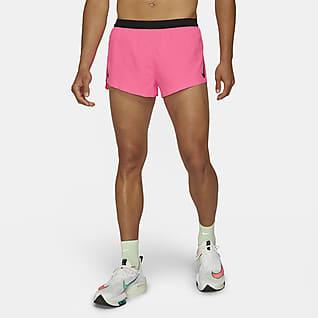 Nike AeroSwift Męskie spodenki do biegania 5 cm