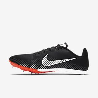 Nike Zoom Rival M 9 Zapatillas con clavos