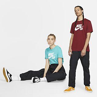 Nike SB Flex FTM Skateboard-Cargohose