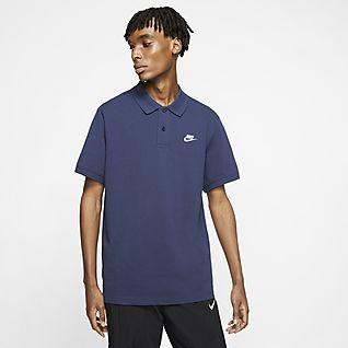 Nike Sportswear Herren-Poloshirt