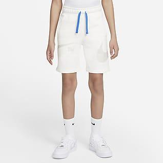 Nike Sportswear Swoosh Pantalón corto - Niño