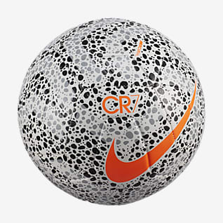 Nike Strike CR7 Fußball