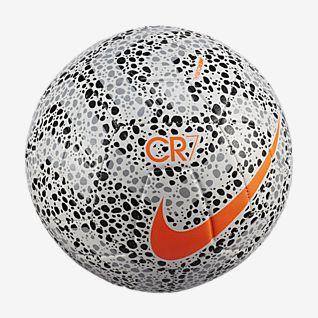 Nike Strike CR7 Soccer Ball