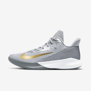 Nike Precision 4 รองเท้าบาสเก็ตบอล