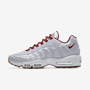Nike Air Max 95 Premium By You Personalisierbarer Schuh
