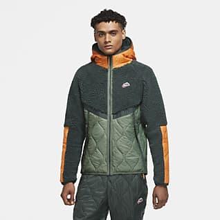 Nike Sportswear Heritage Jacka för män