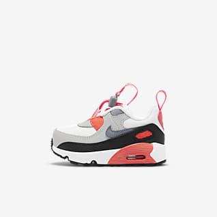 Nike Air Max 90 Toggle (TD) 婴童运动童鞋