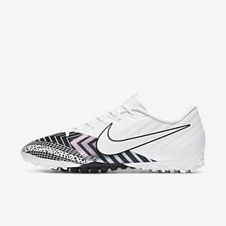 Nike Mercurial Vapor 13 Academy MDS TF รองเท้าฟุตบอลสำหรับพื้นหญ้าเทียม