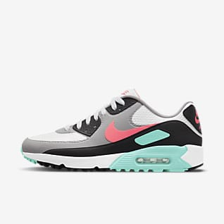Nike Air Max 90 G Golf Ayakkabısı
