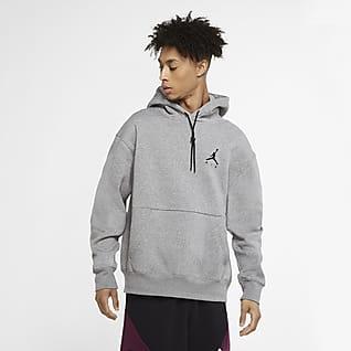 Jordan Jumpman Air Sweat à capuche en tissu Fleece pour Homme