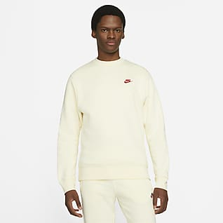 Nike Sportswear Club Fleece Men's Crew