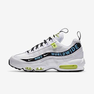 scarpe nike air max tn 95 fluo