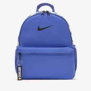 Nike Brasilia JDI Mini mochila para niños