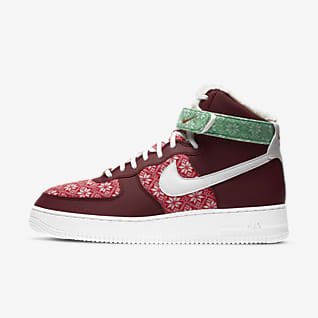 Nike Air Force 1 High '07 LV8 Erkek Ayakkabısı