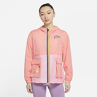 Nike Sportswear Icon Clash 女子夹克