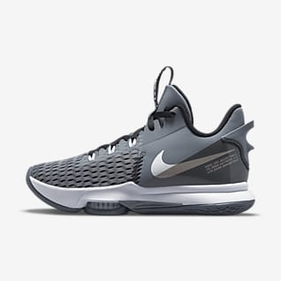 LeBron Witness 5 籃球鞋