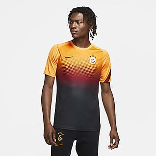 Galatasaray Camiseta de fútbol de manga corta para hombre
