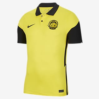 Malaysia 2020 Stadium Home Men's Football Shirt