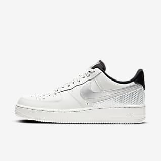 Hombre Blanco Air Force 1 Zapatillas. Nike ES
