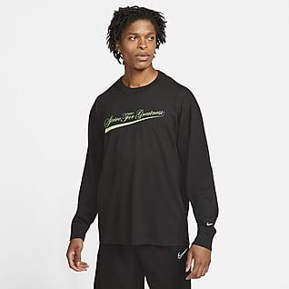 LeBron Lion Tee-shirt à manches longues pour Homme