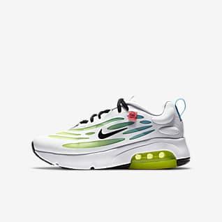 Nike Air Max Exosense SE Genç Çocuk Ayakkabısı