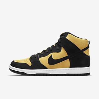 Nike SB Dunk High Pro 男/女滑板鞋