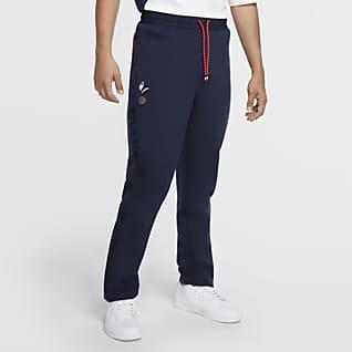 France Jordan Męskie spodnie meczowe