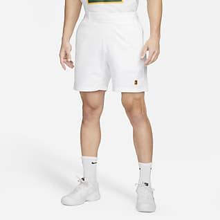 NikeCourt Men's Fleece Tennis Shorts